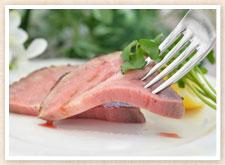 日替肉料理